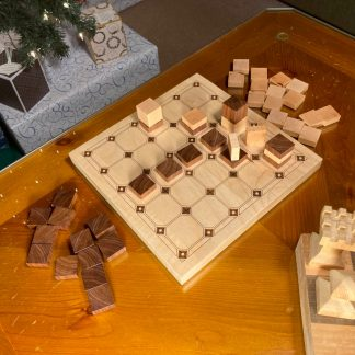 Game - Tak - Main Shot